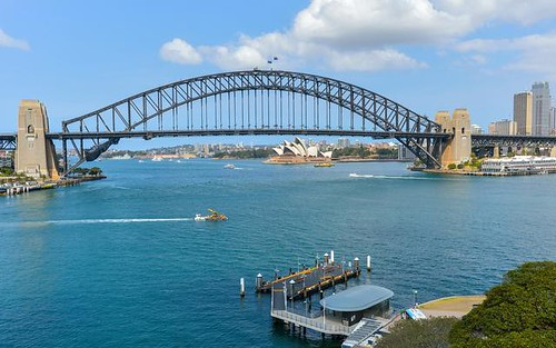 54/2A Henry Lawson Av, Mcmahons Point NSW 2060
