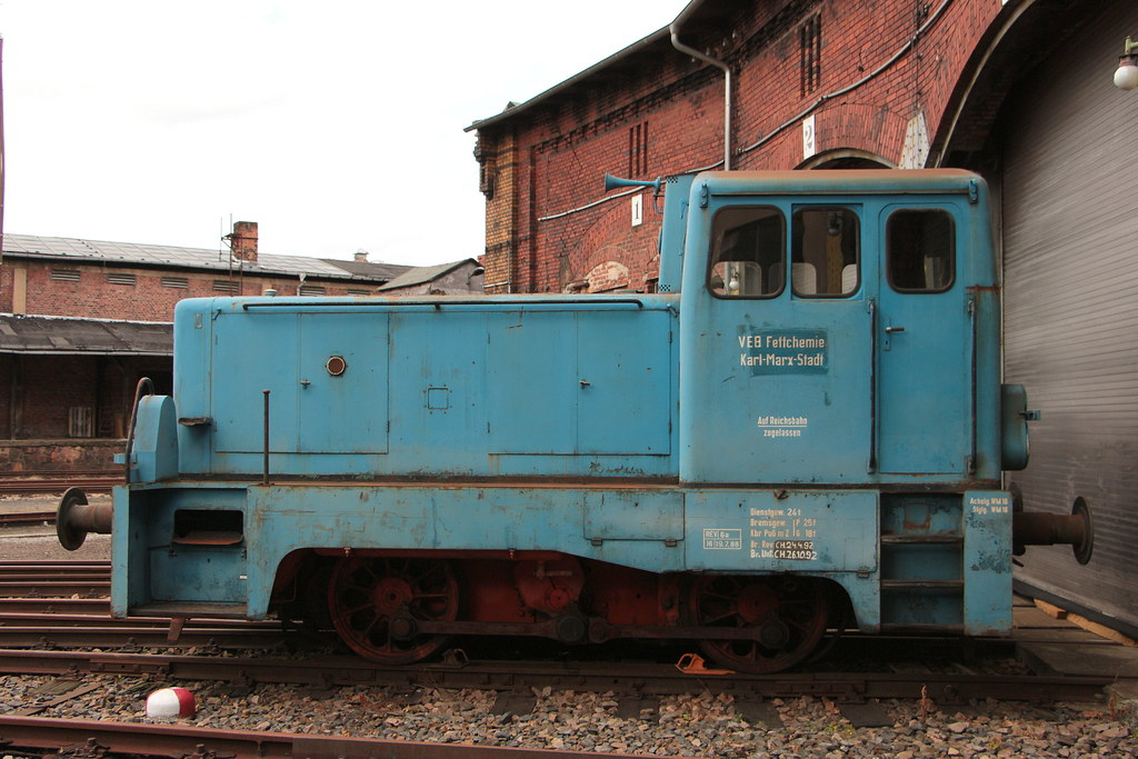 The World 39 S Best Photos Of Locotracteur And Shunter