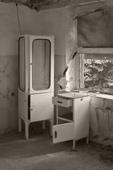 _MG_6445 (daniel.p.dezso) Tags: kiskunmajsa laktanya orosz kiskunmajsai majsai former soviet barrack elhagyatott urbex abandon ruin building hospital abandoned military base militarybase
