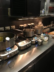 The Aviary Chicago (PolyScience Culinary) Tags: polyscience control freak induction burner cooktop cooking food science restaurant bar mixology molecular gastronomy