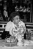 Abuela (Lukas Osses Codelia) Tags: abuelos comercio greda pomaire chile tierra yeso fuente caramelos muñecas