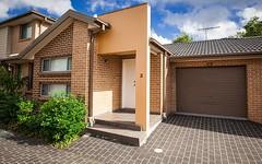 2/201 Targo Road, Girraween NSW