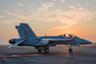 F/A-18 Super Hornet VFA-106