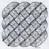 IMG_20171105_0001 (regolo54) Tags: geometry symmetry handmade mathart regolo54 escher celticknot amsterdam intricate ink touche