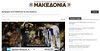 MAKEDONIA Newspaper, Thessaloniki, Central Macedonia, Greece (Macedonia Travel & News) Tags: greece macedonia macedonian ancient greek culture vergina sun blog star thessaloniki hellenic republic prilep tetovo bitola kumanovo veles gostivar strumica stip struga negotino kavadarsi gevgelija skopje debar matka ohrid mavrovo heraclea lyncestis history alexander great philip macedon nato eu fifa uefa un fiba greecemacedonia macedonianstar verginasun aegeansea thasos island kavala macedoniapeople macedonians peopleofmacedonia macedonianpeople macedoniablog monastery florina macedoniagreece makedonia timeless macédoine mazedonien μακεδονια македонија macedonianews macedoniapress travel