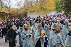075. Покров Божией Матери в Лавре 14.10.2017