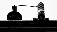 Fontana Dam 14 of 17 (Mr. Low Notes) Tags: 70d tva fontana dam fontanadam outdoors dusk dark night nightshot nightphotography power electricity electric nc blackandwhite bw monochrome silhouette
