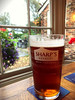 Sharp's Beer - That Will Do Nicely (AppleTV.1488) Tags: commercialbuilding drink europe froxfield gbr greatbritain uk unitedkingdom inn marlborough wiltshire england thepelican gb appletv1488 2017 october 11102017 11oct2017 11 apple focallength35mm pm unknownflash portraitapectratio