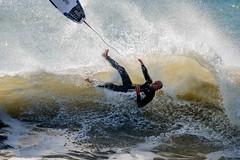 Wipeout (cetch1) Tags: surfing beach ocean rodeobeach water wipeout surf bigwave surfboard cron waveporn