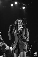 Azealia Banks (thecomeupshow) Tags: azealia banks theoperahouse thecomeupshow toronto rap the come up show