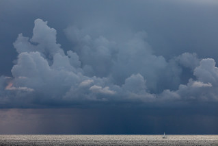 Sailing - Winterton, Norfolk