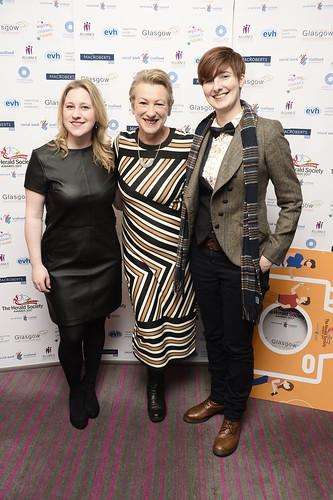 Social: 2017 Herald Society Awards -JS. Photo by Jamie Simpson