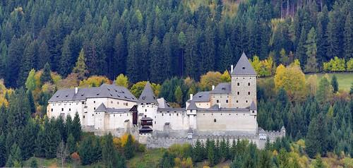 Schloss Moonsham, Voidersdorf
