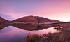 Tewet tarn in the pink 1 (alf.branch) Tags: tewettarn water cumbria clouds cumbrialakedistrict calmwater refelections reflection dawn sunrise alfbranch olympus omd olympusomdem5mkii zuiko zuiko918mmf456ed