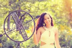 Soft color portrait (Your Best Shot Columbus OH) Tags: nikon senior portrait columbus oh park sun sunny