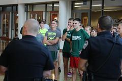 Coach Klein Stop Sign-7