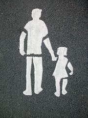 Pavement sign (JohntheFinn) Tags: helsinki finland suomi eurooppa europe summer kesä