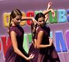 DSCF3770 (didbo69) Tags: ballerinas younggirls graces graceful dancing dancinggirls dancingballet beautifulyoungdancers purple purpledresses