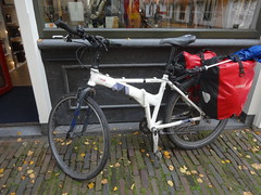 Dahon Perpetual Motion vouwfiets (willemalink) Tags: dahon perpetual motion vouwfiets