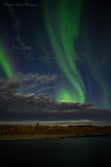The Dance (Stephanie Sinclair) Tags: auroraborealis northernlights alaska night nightphotography astrophotography nikon zeiss