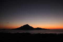 Crepúsculo (Diego_Valdivia) Tags: regióndeatacama chile parque nacional pandeazúcar national park crepúsculo twilight isla island desierto atacama desert nature