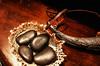 Living Stones (Kevin_Jeffries) Tags: stones text faith hope dream iso5000 16mm f28 macro kevinjeffries nikond7100 tokina1116mm peace stilllife