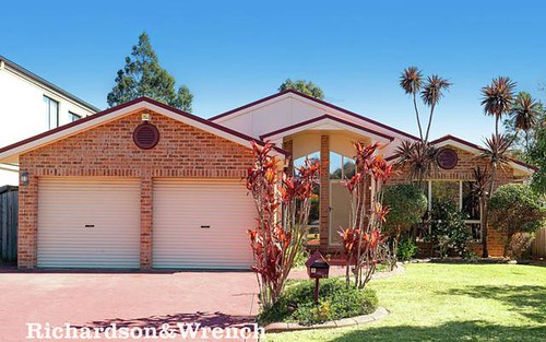 13 Wicklow Pl, Rouse Hill NSW 2155