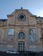 Paris (mademoisellelapiquante) Tags: paris france museedorsay architecture museum arthistory