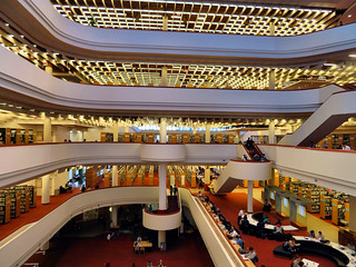 Toronto Public Reference Library