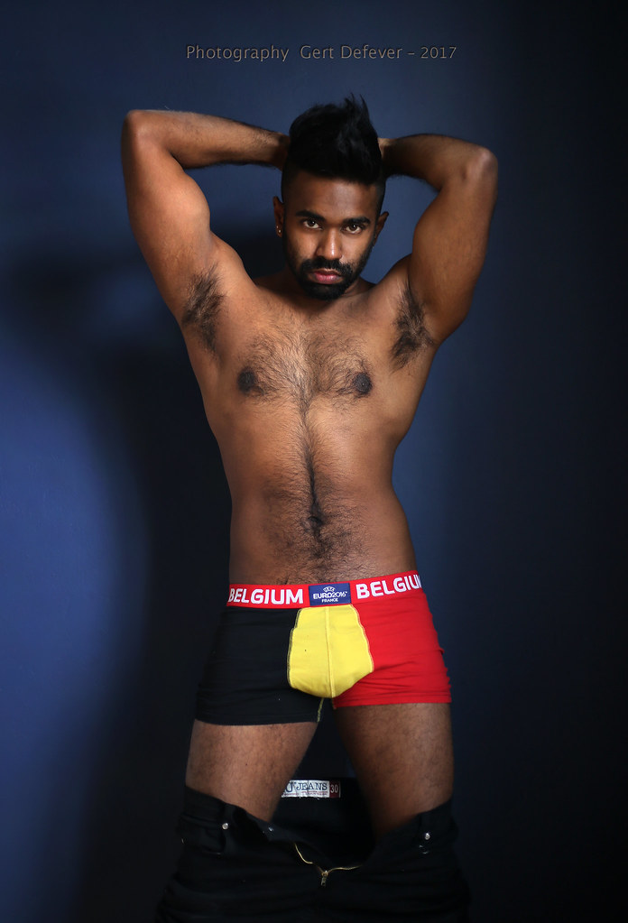 IMG_1789h (Defever Photography) Tags: belgium model portrait male fashion  boxer underwear asia asian