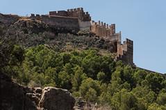 Castillo de Sagunto (jacqueline.poggi) Tags: arse castillo espagne españa sagonte sagunto spain châteaufort citadelle fortaleza fortification rempart provinciadevalencia