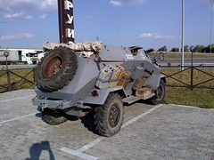 "Sd.Kfz.247 Ausf.B 52 • <a style=""font-size:0.8em;"" href=""http://www.flickr.com/photos/81723459@N04/36899234144/"" target=""_blank"">View on Flickr</a>"
