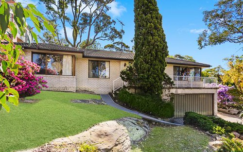 2 Robinson Cl, Hornsby Heights NSW 2077
