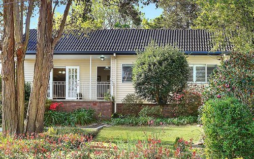 9 Clovelly Rd, Hornsby NSW 2077