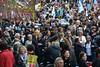 Mal payé-e, méprisé-e, précarisé-e, Assez ! (Jeanne Menjoulet) Tags: manif fonctionnaires paris ordonnances macron loitravail manifestation mass protest street demonstration labourlaws strike demo civilservants fsu enseignants