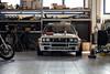 Lancia Delta HF Evoluzione (lucarino) Tags: lancia delta hf integrale evoluzione autodromodifranciacorta rally car race italy italian box officina garage