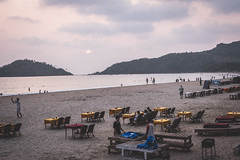 Goa - Palolem Beach-10