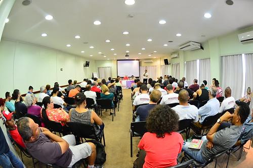 Seminário Reforma Trabalhista