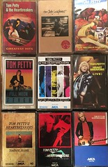 tom petty and the heartbreakers (timp37) Tags: music cassette tapes tape tom petty heartbreakers