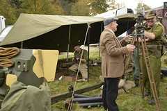 NYMR - 1940s - 14th October 2017 061 (Lightprism) Tags: nymr north york moors railway ww2 wwii re enactment pickering world war 2 lightprism imaging nikond800 wartime evacuation