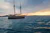 Zadar by Boat