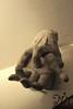 Lust (drewniane drewno) Tags: drewartmichalec clay sculpting rzeźbawdrewnie rzeźba w glinie