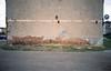 Chorzów, Poland. (wojszyca) Tags: contax g2 zeiss biogon 21mm agfa ct precisia 100 wall urban decay brick house glitch city