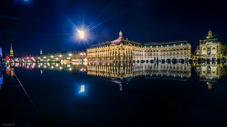 Place de La Bourse -Bordeaux- 3924