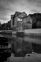river side (bart.archacki) Tags: bth avon bath uk england roman