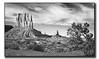 The Mitten BW (seagr112) Tags: unitedstates arizona monumentvalley sonya7ii monochrome bw themittens mitten