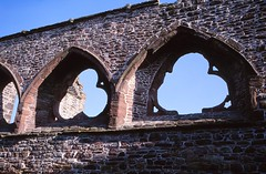 Beauly Priory (demeeschter) Tags: scotland highlands beauly town village priory abbey monastery church religion ruin medieval heritage historical