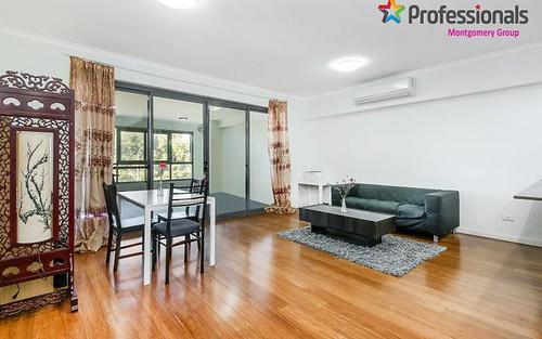 206/63-69 Bank Lane, Kogarah NSW