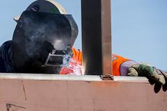 171005_PACC construction_006 (PimaCounty) Tags: pacc sundt construction bond bonds welding weld tucson
