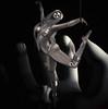 "★ Look 212 ""Mannequins"" (by Marzia & Shaitan Demon) Tags: lelutka maitreya {limerence} r2fashion azoury lootbox collabor88 shoetopia2017 secondlife avatar ritratto allaperto bento bentoavatar gacha shoes"